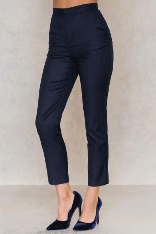 NA-KD Trend - Pantalon de tailleur