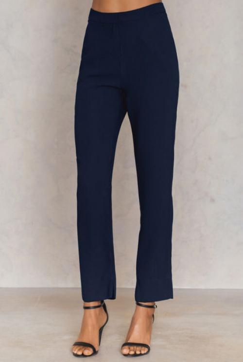 Trendyol - Pantalon de tailleur