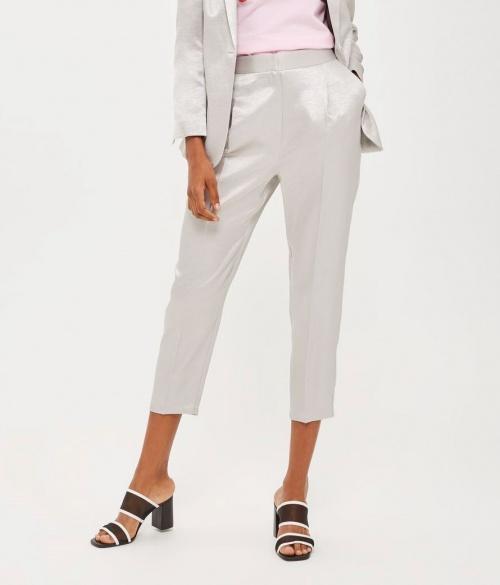 Topshop - Pantalon de tailleur