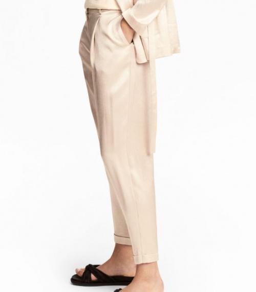 H&M - Pantalon de tailleur