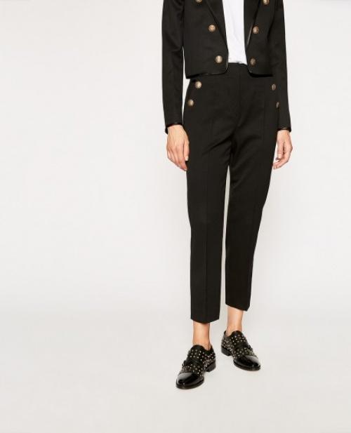 The Kooples - Pantalon de tailleur