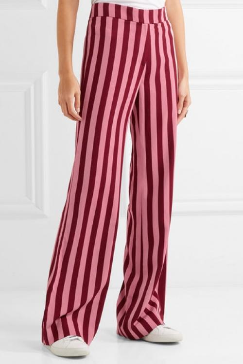 ALEXACHUNG - Pantalon de tailleur