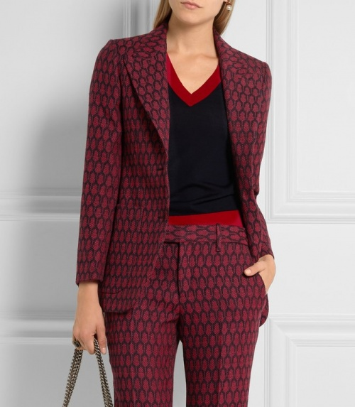 Gucci - Veste de tailleur