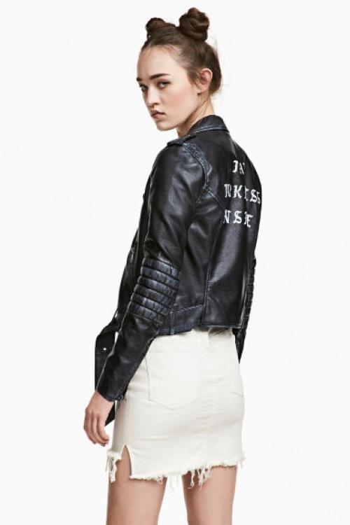 H&M - Perfecto