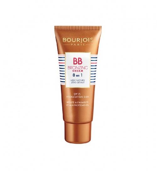 BB bronzing crème 8 en 1 - Bourjois