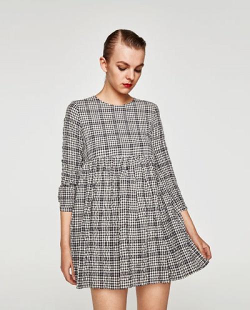 Zara - Robe combishort
