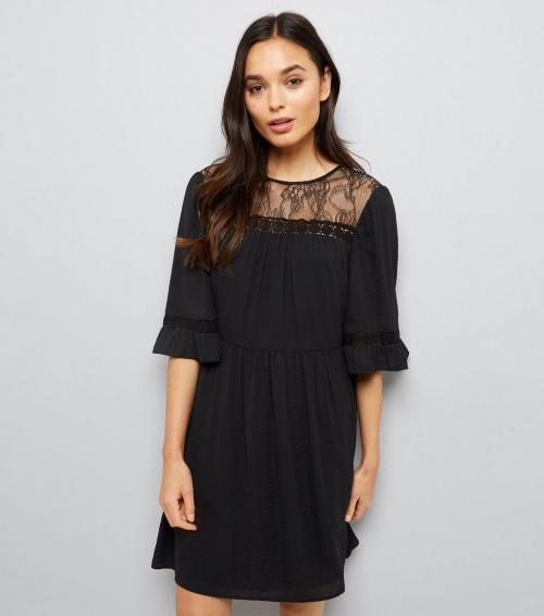 Robe blouse