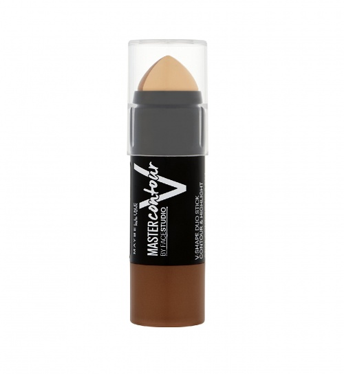 Duo Stick Contouring - Gemey Maybelline