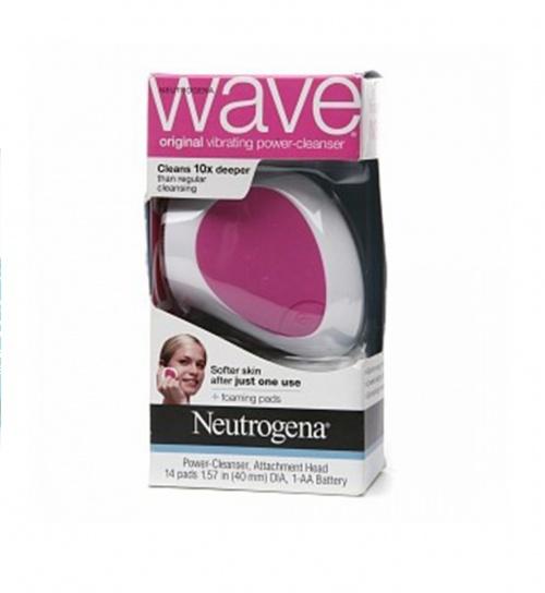 Nettoyant visage désincrustant Wave - Neutrogena