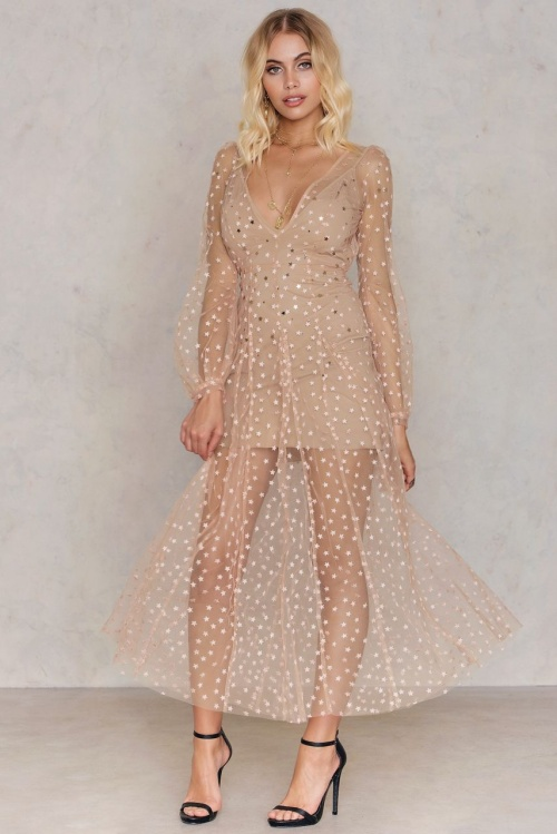 For Love & Lemons - Robe