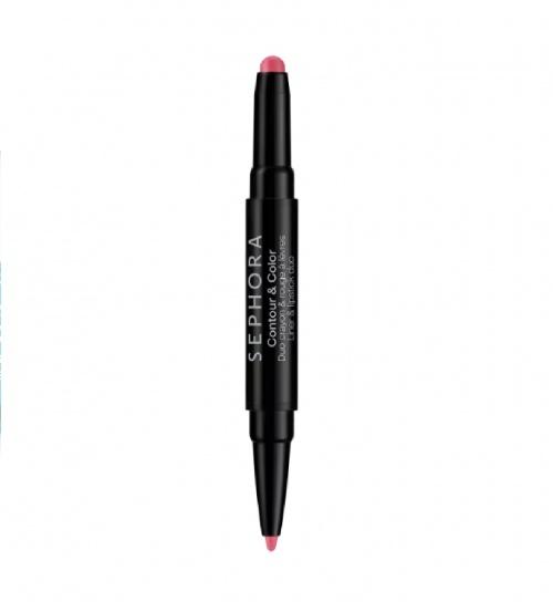 Crayon pour les lèvres Contour & Color - Sephora