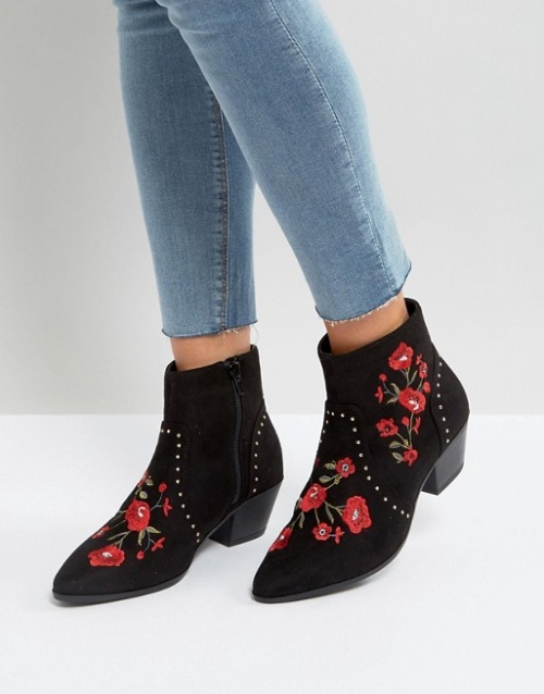 New Look - Ankle boots