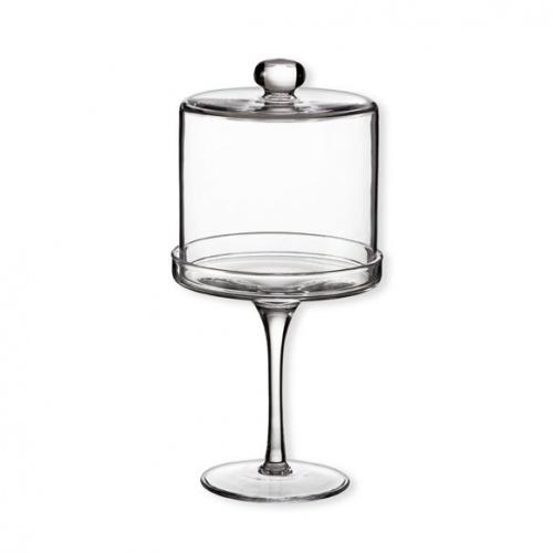 Bruno Evrard - Cloche en verre