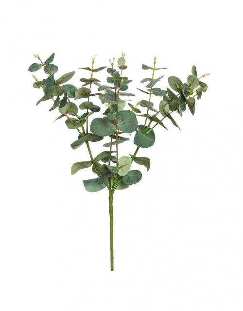 Sia - Branche d'eucalyptus en tissu