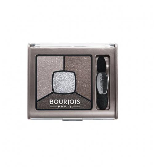 Palette Smoky Stories - Bourjois