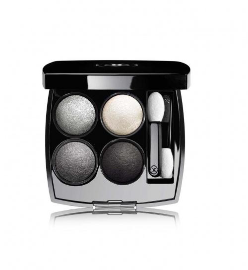 Les 4 ombres Tissé Smoky - Chanel