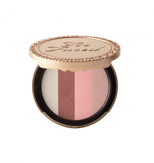 Poudre bronzante Snow Bunny – Too faced