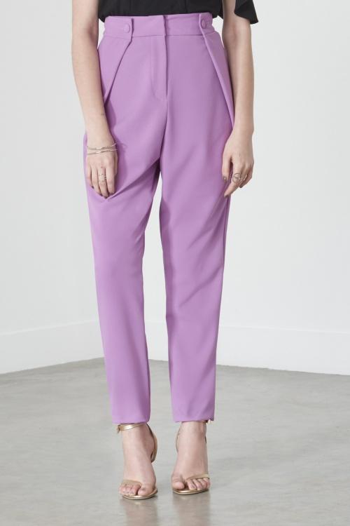 Lavish Alice - Pantalon de tailleur
