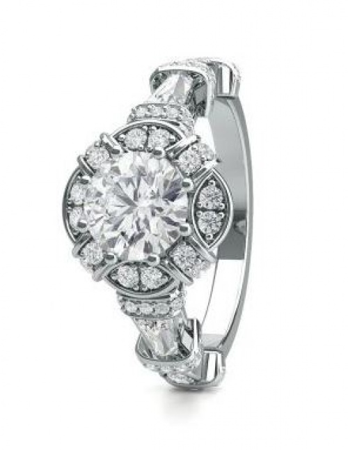 Diamonds Factory - Blague