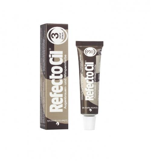 Teinture pour sourcils et cils - RefectoCil