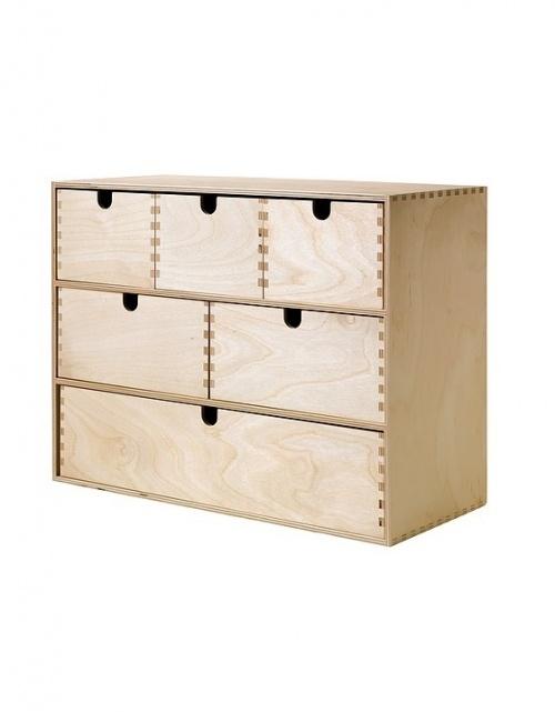 Ikea - Caisson de rangement