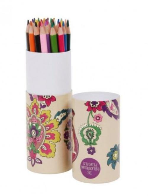 Paperchase - Crayons de couleur
