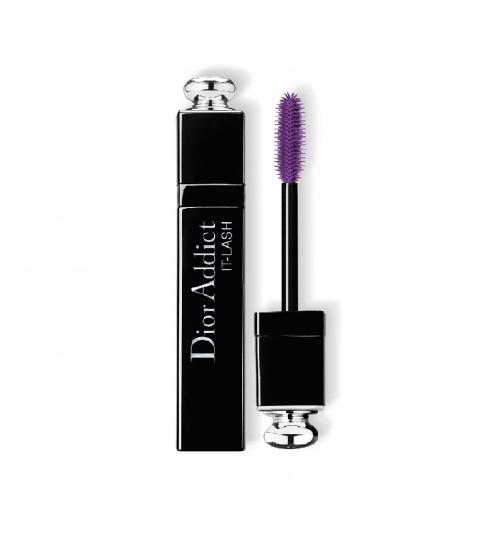 Addict-it Lash It-Violet - Dior