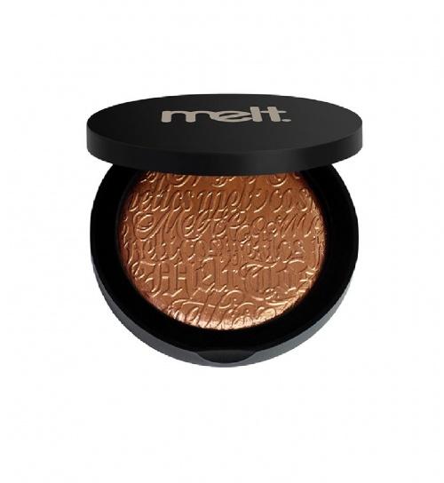 Digital Dust Highlight/Bronzer Nova - Melt