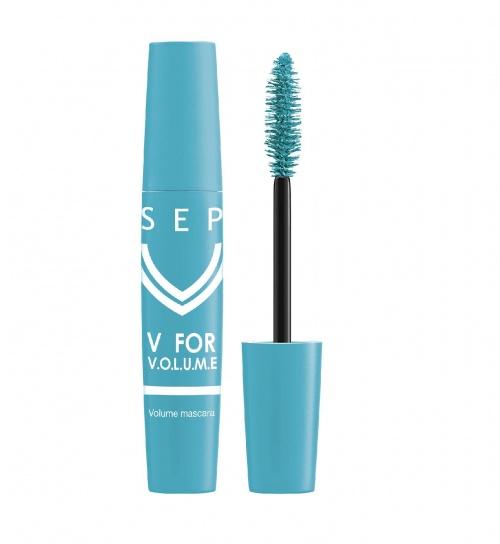 V for V.O.L.U.M.E Turquoise League - Sephora