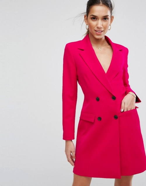Asos Tailored - Blazer long sexy