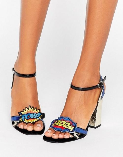 Asos - Sandales à talons
