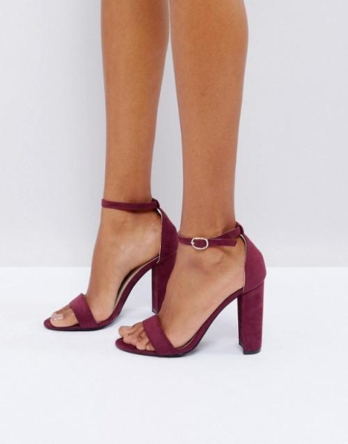 Glamorous - Sandales à talons