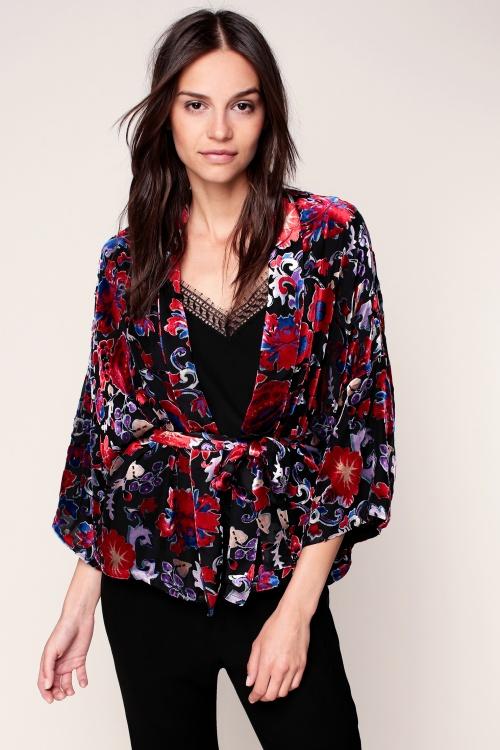 Kimono - Ba&Sh