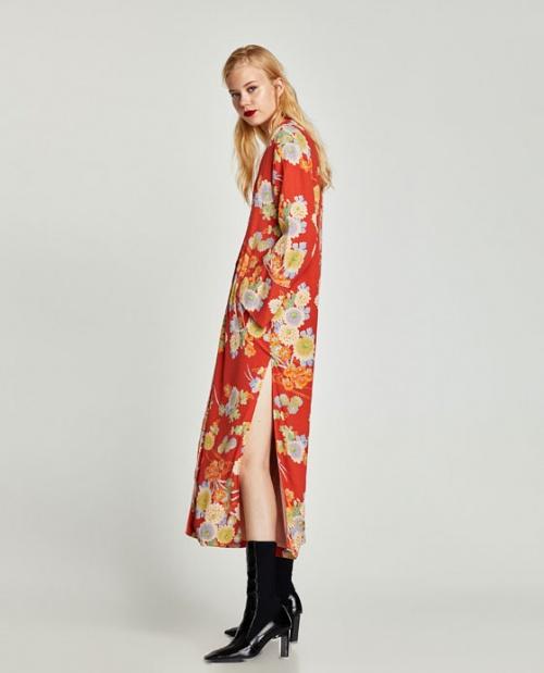 Kimono - Zara