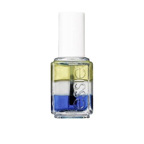 Shake nails algues bleues - Essie