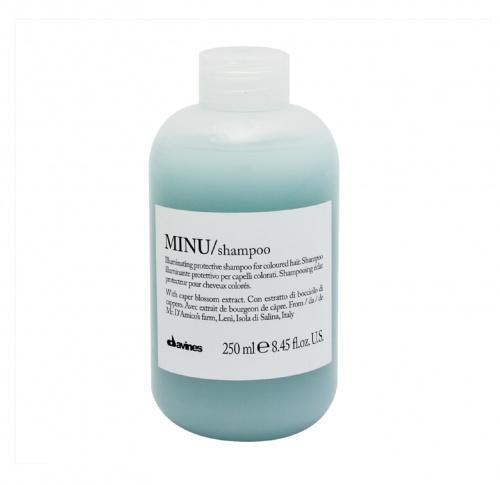 Shampoing pour cheveux colorés MINU - Davines