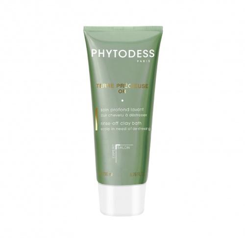 Soin profond lavant or - Phytodess