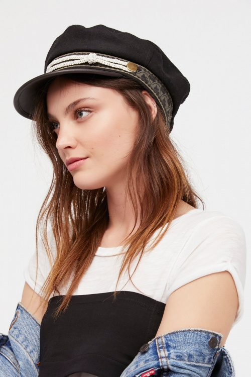 FreePeople - Casquette