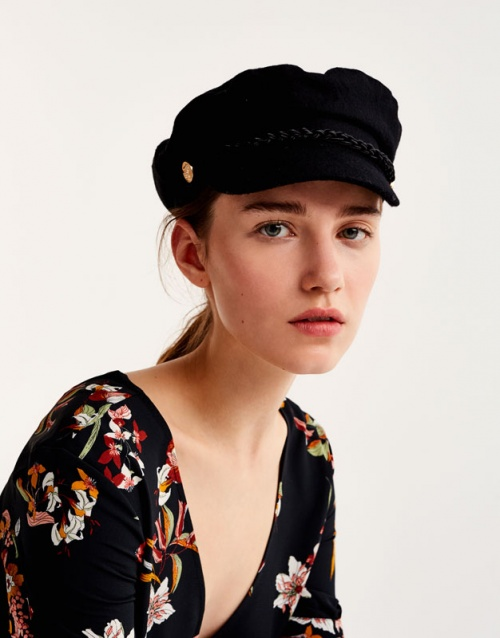 Pull&Bear - Casquette