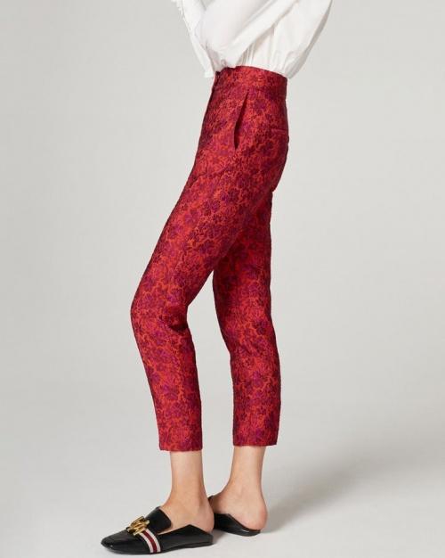 Uterqüe - Pantalon