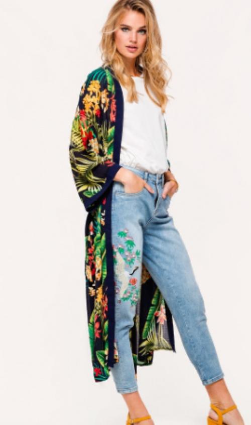 Loavies - Kimono