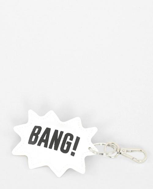 Porte-clés bang
