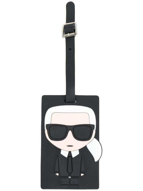Porte-clés karl