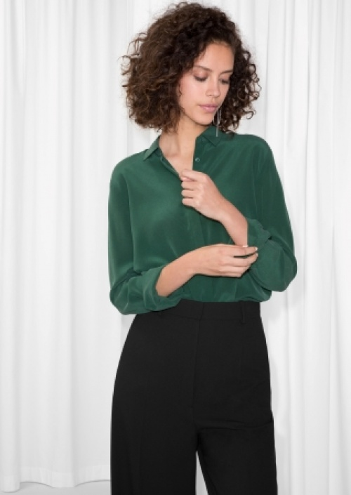& Others Stories - Chemise