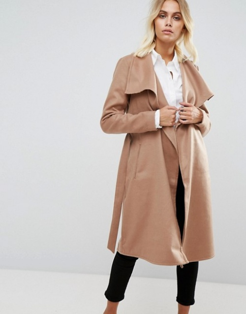 Only - Manteau