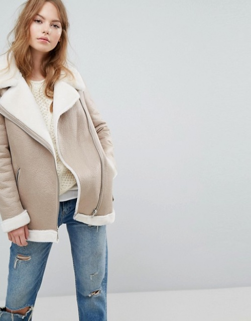 New Look - Manteau