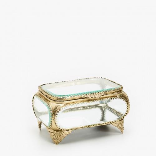 Zara Home - Boîte à bijoux
