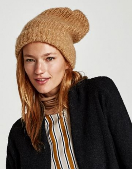 Zara - Bonnet