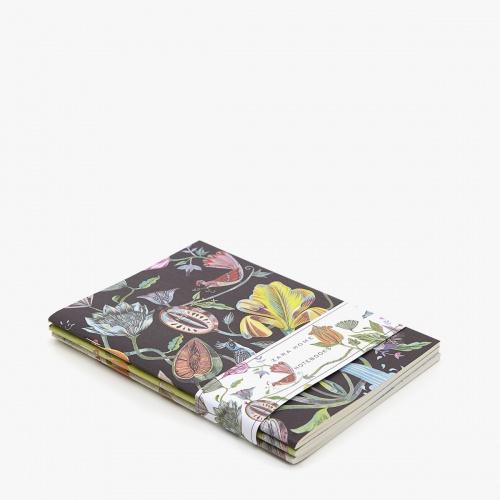 Zara Home - Lot de 3 carnets