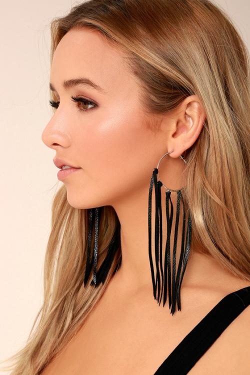 Lulus - Boucles d'oreilles